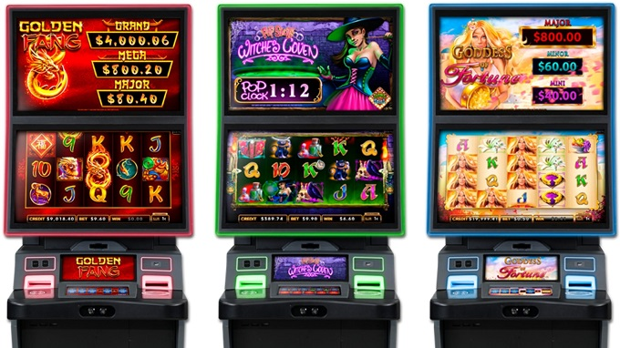 What Are Multi-Line Slots?