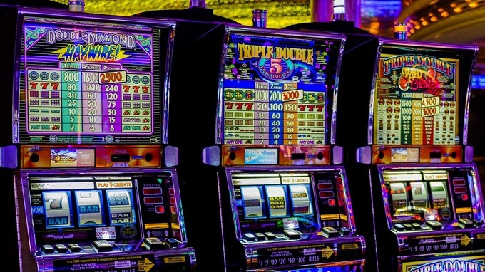 How to play free multiline slots?