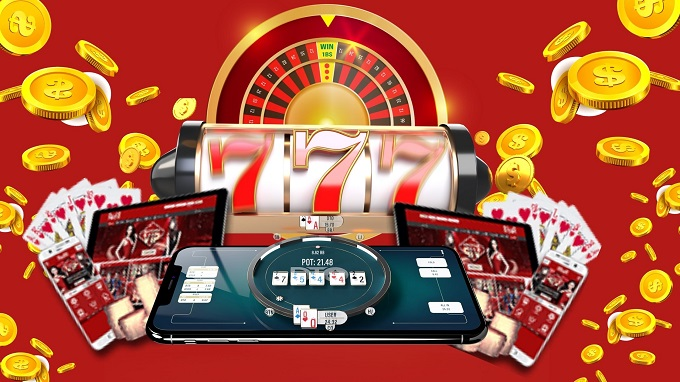 How does gambling software work?