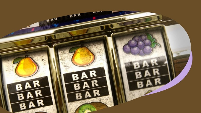 slots with fruit symbol