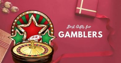 best gifts for gamblers