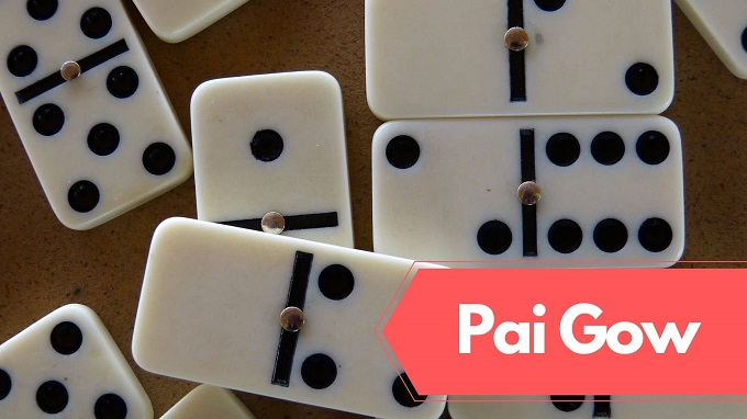 How to play Pai Gow?