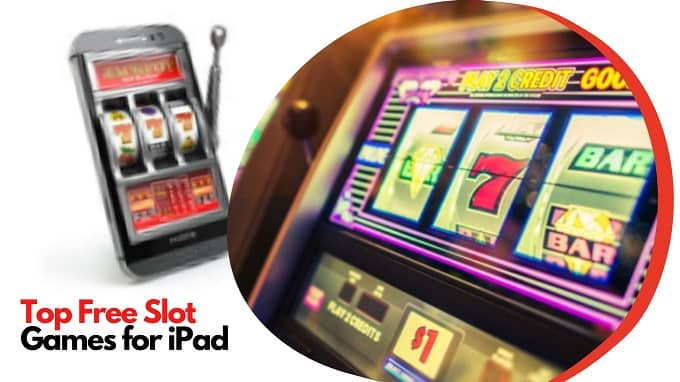 free slot games for ipad