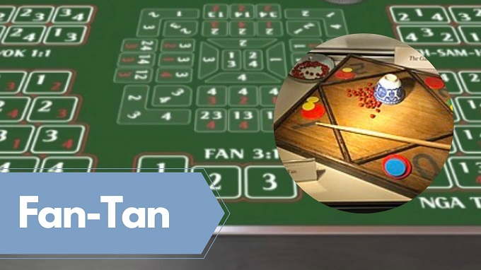 How to play this famous Asian gambling game?