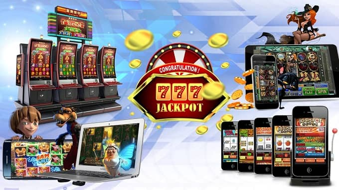 What are the top paying slot machines online?