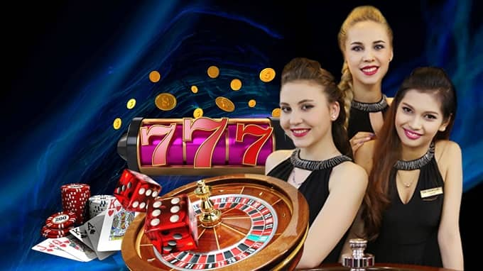 What is your goal from hunting online casinos with bonuses and free money?