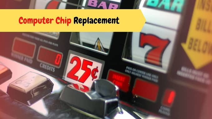 Can slot machines be controlled?