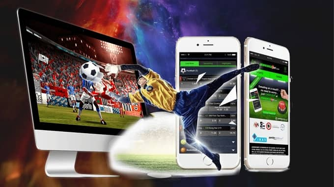 Does the biggest sportsbook in Singapore offer live streaming?