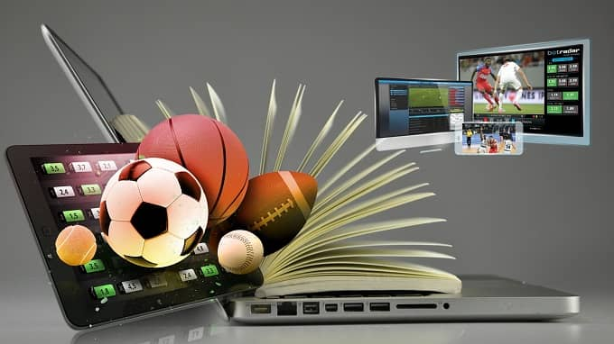 What are the most common sports betting odds formats?