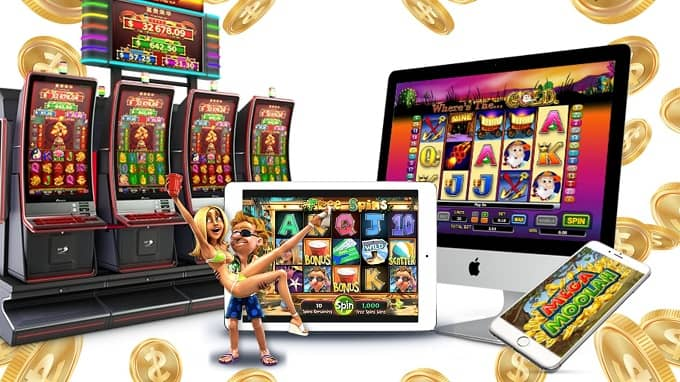 Which online slots payout the most?