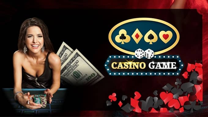 What are the hottest online gambling casino games?