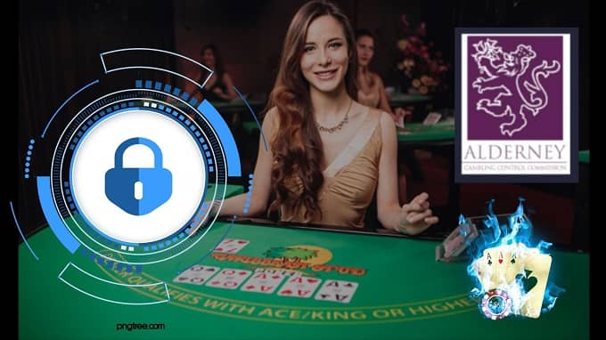 What are the advantages of playing at AGCC regulated casino?