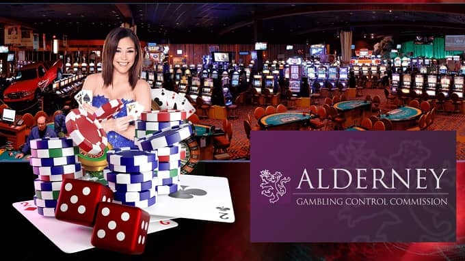 What is Alderney Gambling Control Commission?