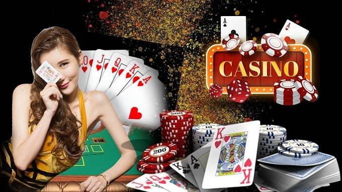 How to play Live Baccarat dealer online?