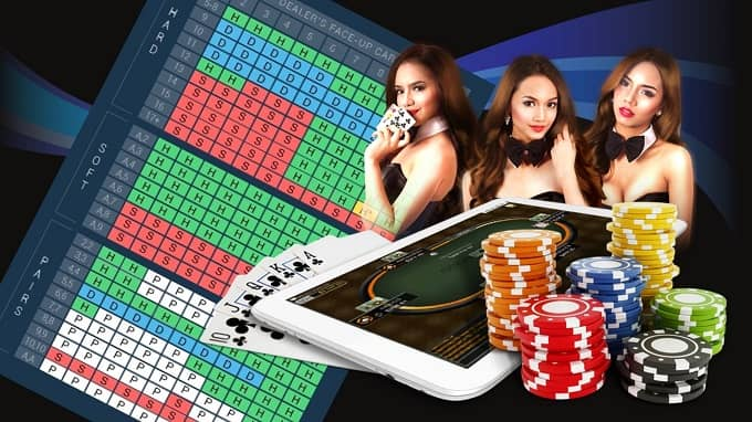 Why you should use the Blackjack strategy card?