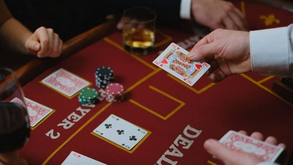 What is the top list of casino games?