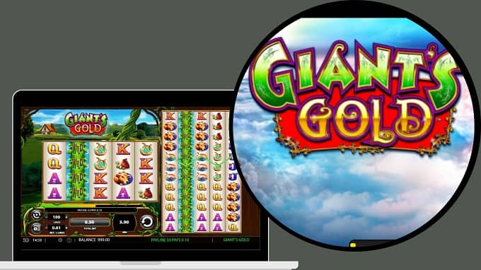 Can you bag the gigantic bonus feature of this colossal slot?