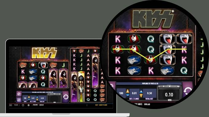 Do you want to play the best music-themed colossal reels slot machines?