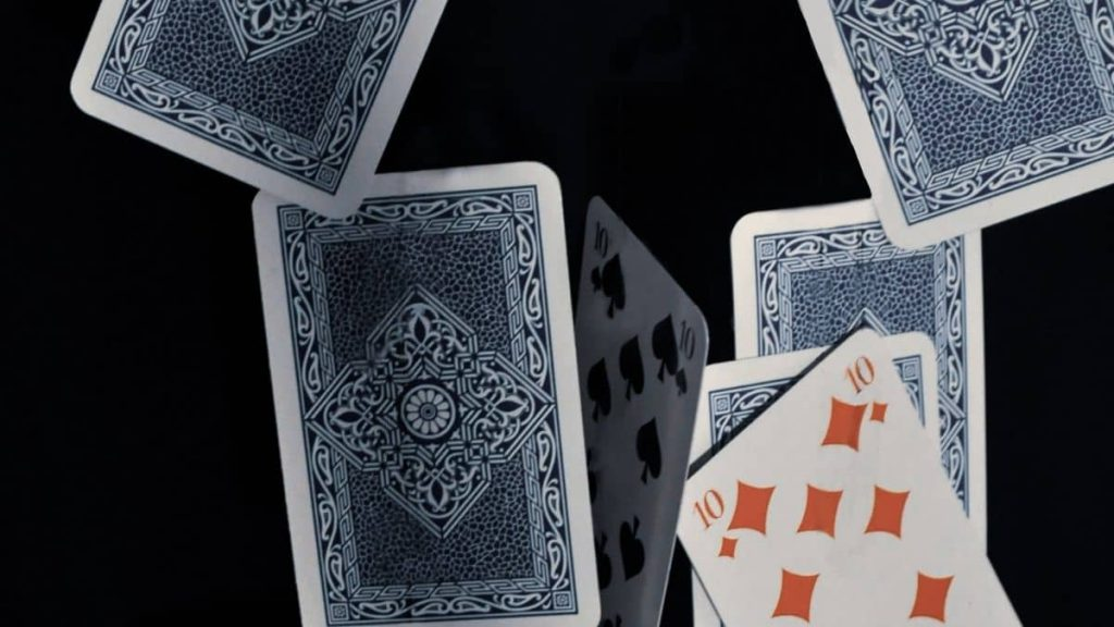 Can everyone perform card counting?