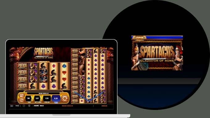 What are the bonus features in these Colossal Reel Slot Machines?