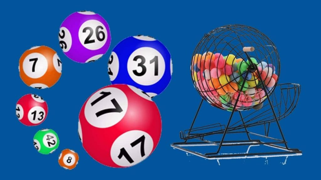 What would you do if you hit the lottery jackpot?
