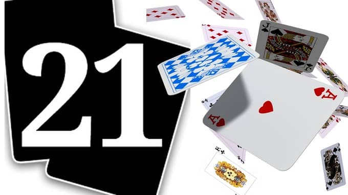 What are the Blackjack 21 +3 Rules?