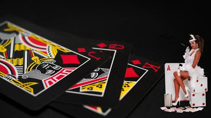 What is the top 3 in Blackjack 21+3?