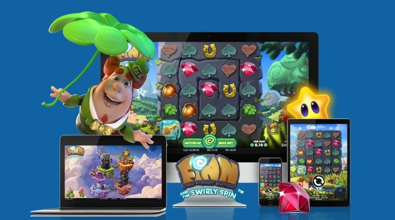 android slot games