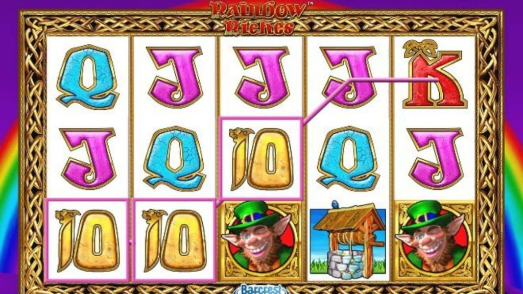 Where to play Barcrest fruit machines online for free?