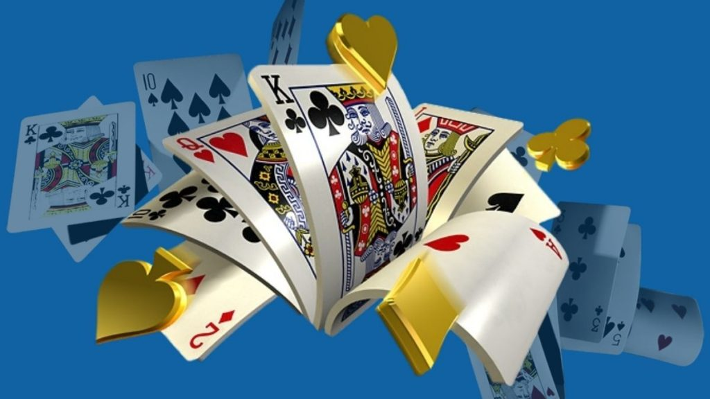 What are restricted freerolls at an online casino?