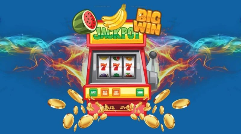 play barcrest fruit machines online for free